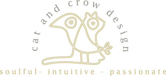 Cat and Crow Design